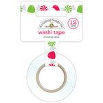 Doodlebug Design - Home for the Holidays - Christmas - Washi Tape - Christmas Candy