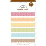 Doodlebug Design - Happy Harvest Collection - Doodle Twine - Fall - Assortment