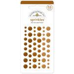Doodlebug Design - Sprinkles - Self Adhesive Enamel Dots - Bon Bon