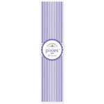 Doodlebug Design - Pixies - Straw Picks - Lilac
