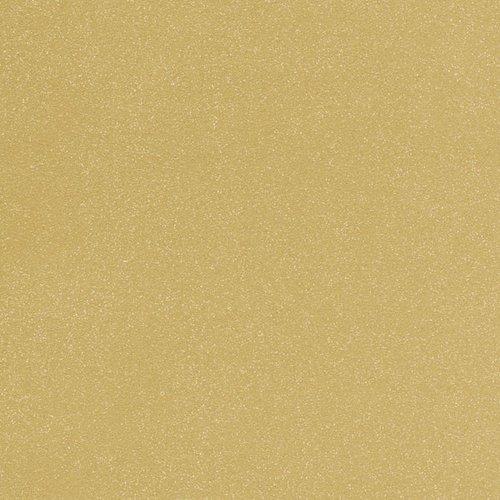 Doodlebug Design - Sugar Coated Cardstock - 12 x 12 Glittered Cardstock - Gold