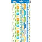 Doodlebug Design - Hip Hip Hooray Collection - Cardstock Stickers - Fancy Frills