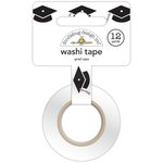 Doodlebug Design - The Graduates Collection - Washi Tape - Grad Caps