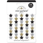 Doodlebug Design - The Graduates Collection - Mini Garland