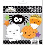 Doodlebug Design - Ghouls and Goodies Collection - Halloween - Die Cuts