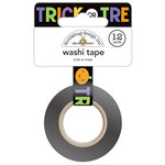 Doodlebug Design - Ghouls and Goodies Collection - Halloween - Washi Tape - Trick of Treat