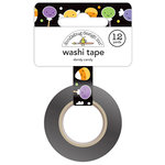 Doodlebug Design - Ghouls and Goodies Collection - Halloween - Washi Tape - Dandy Candy