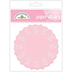 Doodlebug Designs - Paper Doilies - Cupcake