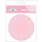 Doodlebug Designs - Paper Doilies - Cupcake