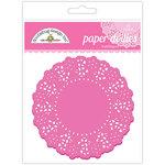 Doodlebug Designs - Paper Doilies - Bubblegum