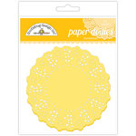 Doodlebug Designs - Paper Doilies - Bumblebee