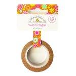 Doodlebug Design - Hello Sunshine Collection - Washi Tape - Spring Blooms