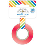 Doodlebug Design - Back to School Collection - Washi Tape - School Stripe