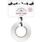 Doodlebug Design - Patriotic Picnic Collection - Washi Tape - Ant Parade