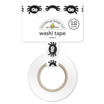 Doodlebug Design - October 31st Collection - Halloween - Washi Tape - Spiders