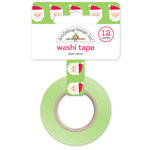 Doodlebug Design - Sugarplums Collection - Christmas - Washi Tape - Dear Santa