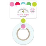 Doodlebug Design - Sugarplums Collection - Christmas - Washi Tape - Deck the Halls