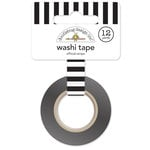 Doodlebug Design - Goal Collection - Washi Tape - Official Stripe