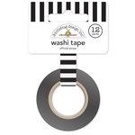 Doodlebug Design - Goal Collection - Washi Tape - Official Stripe