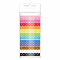 Doodlebug Design - Washi Tape - Polka-Dot Assortment
