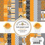 Doodlebug Design - Slam Dunk Collection - 6 x 6 Paper Pad