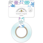 Doodlebug Design - Polar Pals Collection - Washi Tape - Fun Flurry