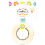 Doodlebug Design - Washi Tape - Playful Posies