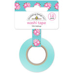 Doodlebug Design - Spring Garden Collection - Washi Tape - Little Ladybugs