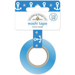 Doodlebug Design - Anchors Aweigh Collection - Washi Tape