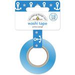 Doodlebug Design - Anchors Aweigh Collection - Washi Tape