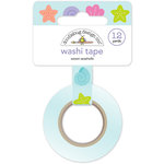 Doodlebug Design - Under the Sea Collection - Washi Tape - Sweet Seashells