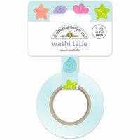 Doodlebug Design - Under the Sea Collection - Washi Tape - Sweet Seashells