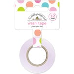 Doodlebug Design - Fairy Tales Collection - Washi Tape - Pretty Polka Dots