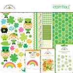 Doodlebug Design - Pot O Gold Collection - Essentials Kit