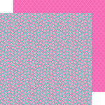 Doodlebug Design - Spring Garden Collection - 12 x 12 Double Sided Paper - Jitterbug