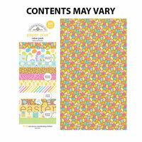Doodlebug Design - Paper Plus Value Pack -Easter