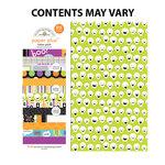 Doodlebug Design - Paper Plus Value Pack -Halloween