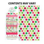Doodlebug Design - Paper Plus Value Pack -Christmas