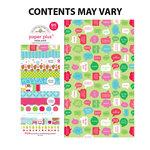 Doodlebug Design - Paper Plus Value Pack -Bright Christmas
