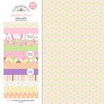 Doodlebug Design - Paper Plus Value Pack -Baby Girl