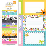 Doodlebug Design - Paper Plus Value Pack - Floral