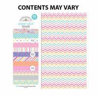Doodlebug Design - Paper Plus Value Pack -Pastel