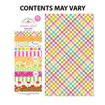Doodlebug Design - Paper Plus Value Pack - Bright