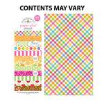 Doodlebug Design - Paper Plus Value Pack -Bright