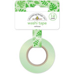 Doodlebug Design - Fun in the Sun Collection - Washi Tape - Rainforest