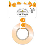 Doodlebug Design - Boos and Brews Collection - Halloween - Washi Tape - Jack-O-Lanterns