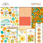 Doodlebug Design - Flea Market Collection - Essentials Kit