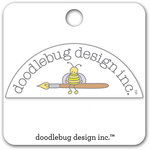 Doodlebug Design - Collectible Pins - Doodlebug Design