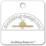 Doodlebug Design - Collectible Pins - Doodlebug Design