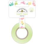 Doodlebug Design - Spring Things Collection - Washi Tape - Baby Bugs